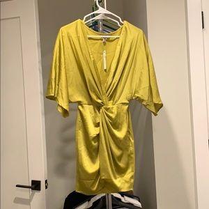 ASOS petite kimono dress